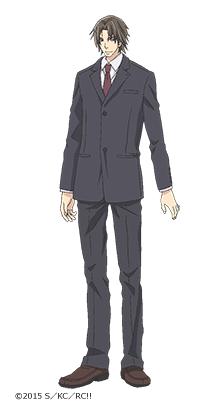 井坂 龍一郎(いさか りゅういちろう)
