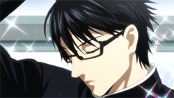 坂本ですが? 第1話場面写