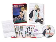SUPER LOVERS Blu-ray&DVD第5巻