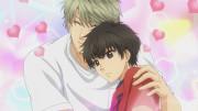 SUPER LOVERS10プレミアムアニメDVD付き限定版 場面写
