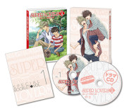 SUPER LOVERS2 Blu-ray&DVD 第1巻