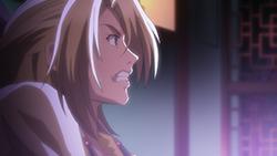 霊剣山 叡智への資格 第3話場面写