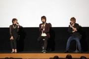 SUPER LOVERS2  Happy Winter イベントオフィシャル写真
