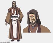 霊剣山 叡智への資格 方鶴