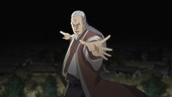 霊剣山 叡智への資格 第11話場面写