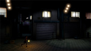 YUMENIKKI -DREAM DIARY- ゲーム画面