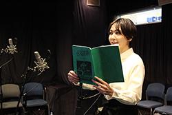 グラゼニ 第10話ゲスト声優:土佐麻子さん