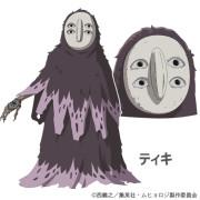 ムヒョとロージーの魔法律相談事務所 キャラクター:ティキ CV/太田哲治