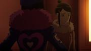 TVアニメ『悪偶 -天才人形-』 第2話場面写