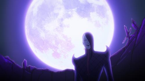 TVアニメ『悪偶 -天才人形-』 第3話場面写