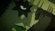 TVアニメ『悪偶 -天才人形-』 第4話場面写