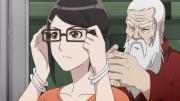 TVアニメ『悪偶 -天才人形-』 第5話場面写