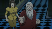 TVアニメ『悪偶 -天才人形-』 第6話場面写