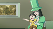 TVアニメ『悪偶 -天才人形-』 第8話場面写
