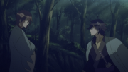 BAKUMATSU 第9話先行場面写