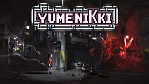 『YUMENIKKI -DREAM DIARY-』Switch版登場