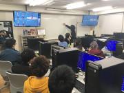 スタジオディーンの取り組み:産学連携企業プロジェクト実施