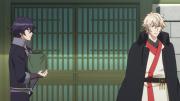 BAKUMATSUクライシス 第5話先行カット