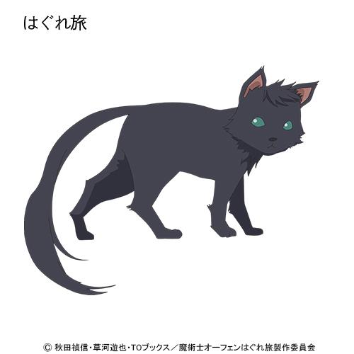 魔術士オーフェンはぐれ旅 キムラック編 キャラクター紹介/レキ